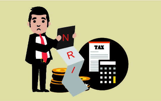 NRI and Expat Taxation