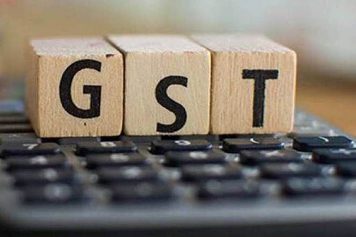 GST Litigation