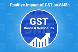 Impact of GST on SME
