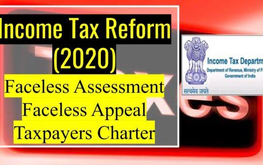 Income tax filling
